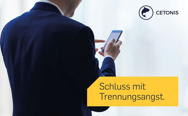 Thumbnail for Putting an end to separation anxiety – the 'Trennungsmanager' separation manager app